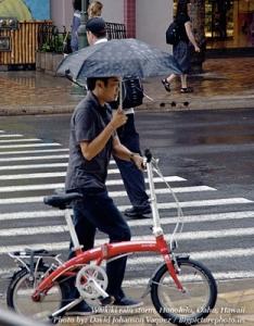 Waikiki umbrella 2011